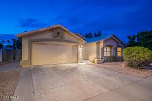 5924 W TONOPAH Drive, Glendale, AZ 85308