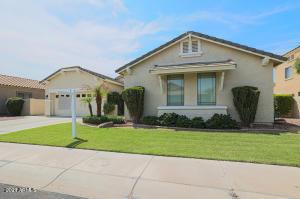 2271 E INDIGO Drive, Chandler, AZ 85286