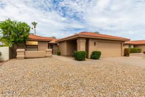25402 S SEDONA Drive, Sun Lakes, AZ 85248