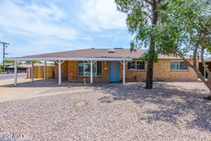 1813 N 75th Place, Scottsdale, AZ 85257