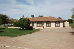 Welcome to 7141 N. 177th Ave - Clearwater Farms Unit II - 1.8 acres - country living with city living all around!