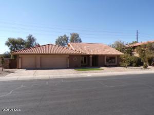 450 S BAY Drive, Gilbert, AZ 85233