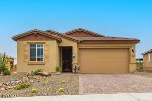 4320 BUFFALO Ridge, Wickenburg, AZ 85390
