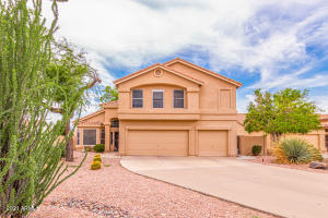 This home situated on a oversized cul-de-sac lot, offers an extra long driveway
