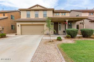 1048 W DESERT VALLEY Drive, San Tan Valley, AZ 85143