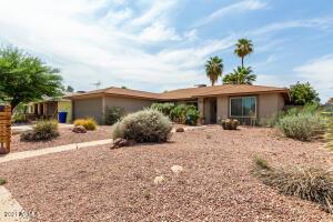 613 W ORCHID Lane, Chandler, AZ 85225
