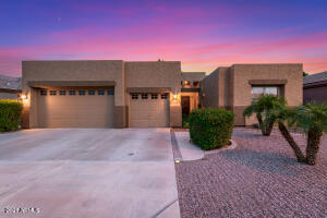 2169 E WINCHESTER Way, Chandler, AZ 85286