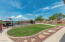 Large Grass Yard