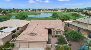 10008 E DIAMOND Drive, Sun Lakes, AZ 85248