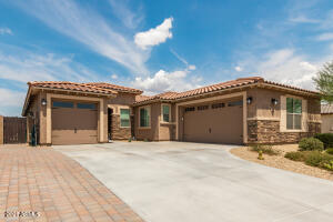 18292 W TECOMA Road, Goodyear, AZ 85338