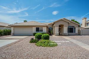 3639 E UTOPIA Road, Phoenix, AZ 85050
