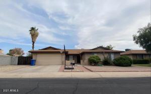 903 W MISSION Drive, Chandler, AZ 85225