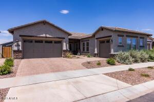 10310 E SEISMIC Avenue, Mesa, AZ 85212
