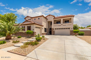 41073 W HOPPER Drive, Maricopa, AZ 85138