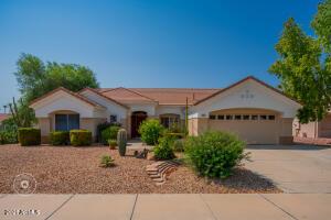 14701 W SENTINEL Drive, Sun City West, AZ 85375
