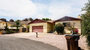 5536 S SAGE Way, Gold Canyon, AZ 85118
