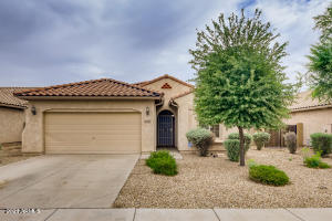 17934 W LAWRENCE Lane, Waddell, AZ 85355