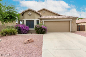 22199 N BRADEN Road, Maricopa, AZ 85138