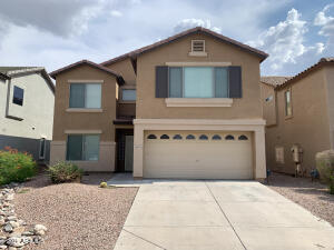 4823 W BEAUTIFUL Lane, Laveen, AZ 85339