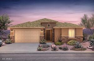21192 N 260TH Lane, Buckeye, AZ 85396