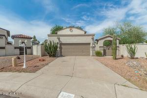 4456 W TARO Drive, Glendale, AZ 85308