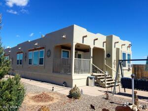 1537 N HIGH KNOLL Road, Sierra Vista, AZ 85635