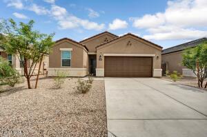36397 W Pampoloma Avenue, Maricopa, AZ 85138