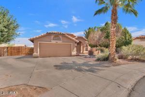 568 W SAGEBRUSH Street, Gilbert, AZ 85233