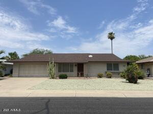 19832 N CONCHO Circle, Sun City, AZ 85373