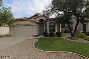 742 E DEVON Drive, Gilbert, AZ 85296