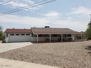 635 N HEIGHTS Road, Wickenburg, AZ 85390