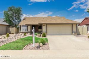 3406 W POTTER Drive, Phoenix, AZ 85027
