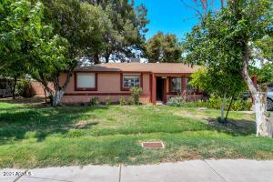 4526 W OSBORN Road, Phoenix, AZ 85031