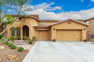 13384 W TYLER Trail, Peoria, AZ 85383