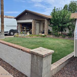 119 W BLUEFIELD Avenue, Phoenix, AZ 85023