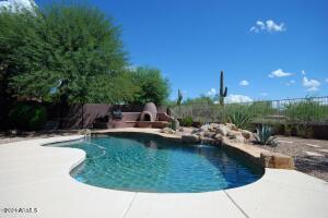 5221 E GLORIA Lane, Cave Creek, AZ 85331