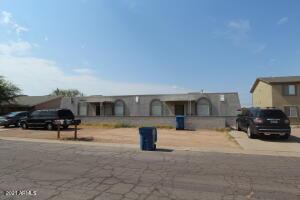 1548 E 28th Avenue, Apache Junction, AZ 85119