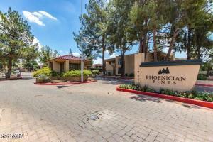 3420 W DANBURY Drive, C126, Phoenix, AZ 85053