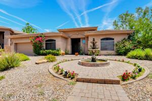 6018 E OLD WEST Way, Scottsdale, AZ 85266