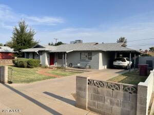 8325 E CLARENDON Avenue, Scottsdale, AZ 85251