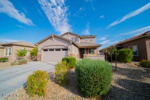 19615 W SOLANO Drive, Buckeye, AZ 85326