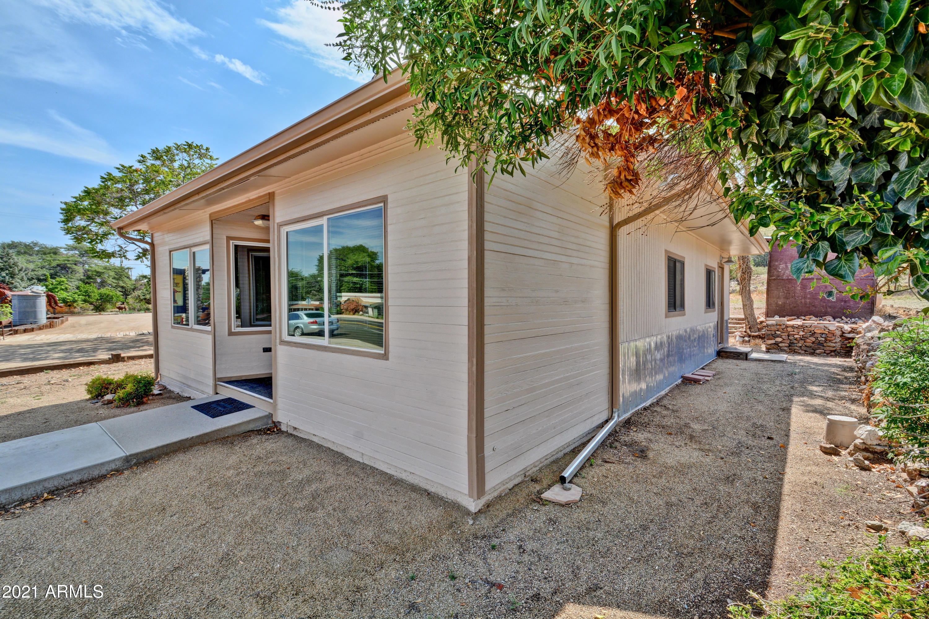 22763 STATE ROUTE 89 --, Yarnell, Arizona 85362, ,Comm/Industry Sale,For Rent,STATE ROUTE 89,6267999