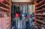 Plenty of space for neat, tidy storage. An organizer's dream!