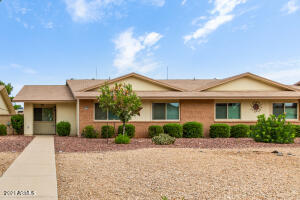 13526 W COUNTRYSIDE Drive, Sun City West, AZ 85375