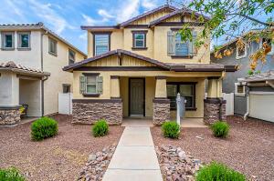 3915 E JASPER Drive, Gilbert, AZ 85296
