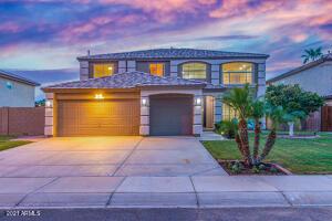 3775 E INDIGO BAY Court, Gilbert, AZ 85234