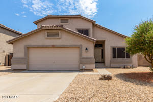 6601 W LARIAT Lane, Phoenix, AZ 85083