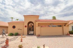 10537 E NAVAJO Place, Sun Lakes, AZ 85248