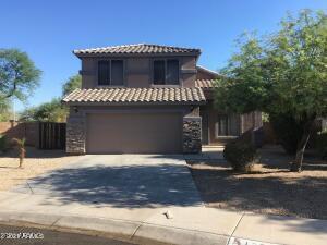 12746 W HOLLYHOCK Drive, Avondale, AZ 85392