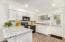Beautiful, updated kitchen